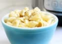 Instant Pot Panera Mac and Cheese Recipe