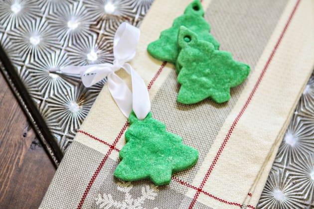 Salt Dough Ornaments Image