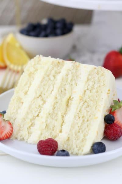 File 1 Mimosa Cake