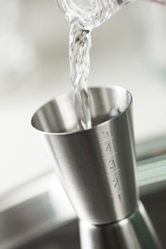 Measuring Cup Image