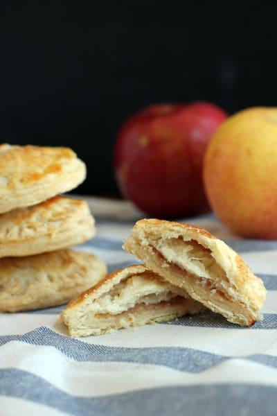 Apple Pie Cookies Picture