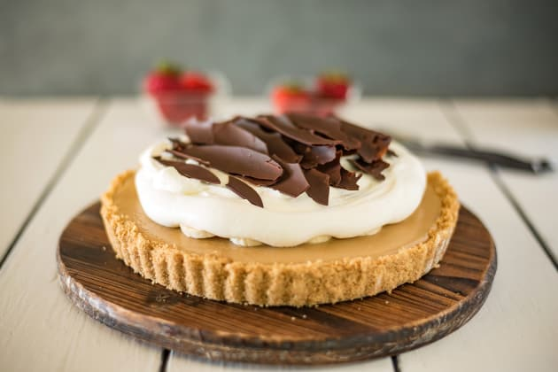 Banoffee Pie Image