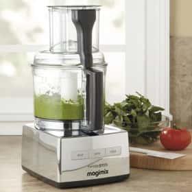 Magimix 5200XL Food Processor Review