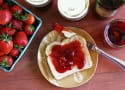 Sure Jell Strawberry Jam