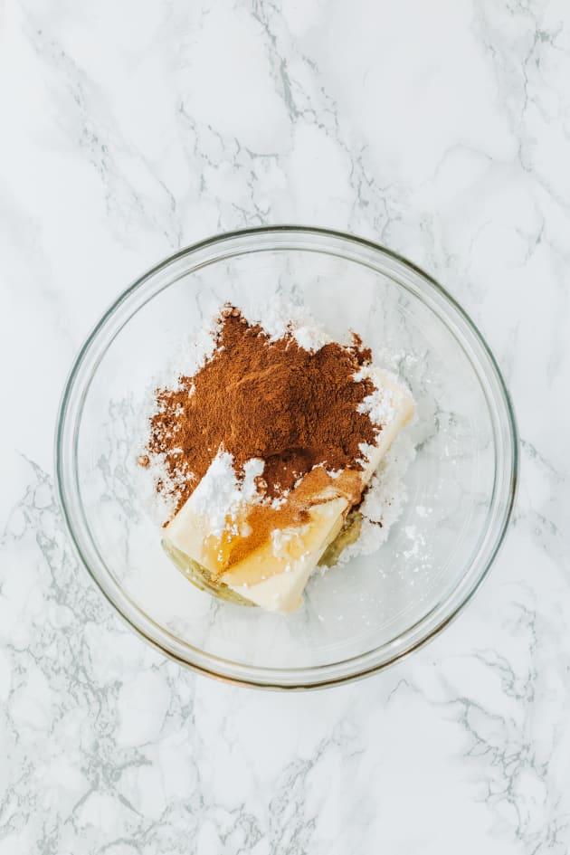 Cinnamon Butter Recipe Image