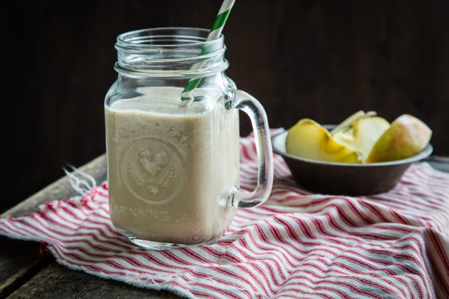 Apple Cinnamon Smoothie Photo