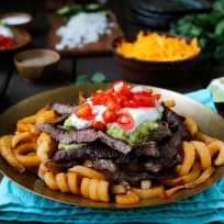 Carne Asada Fries Recipe