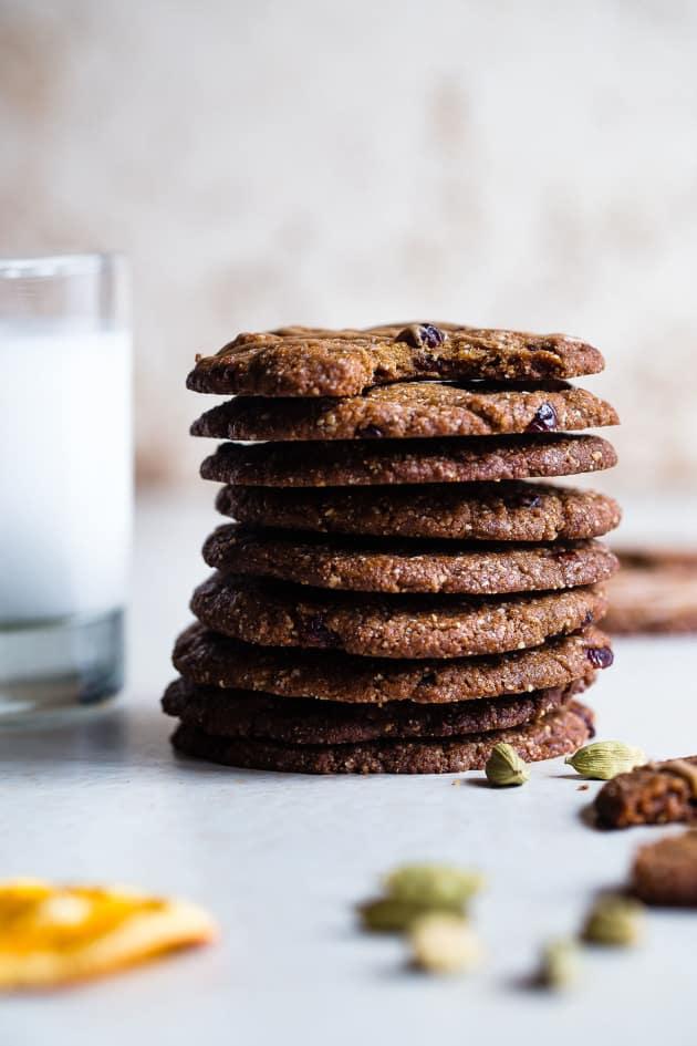 Paleo Cookies Image
