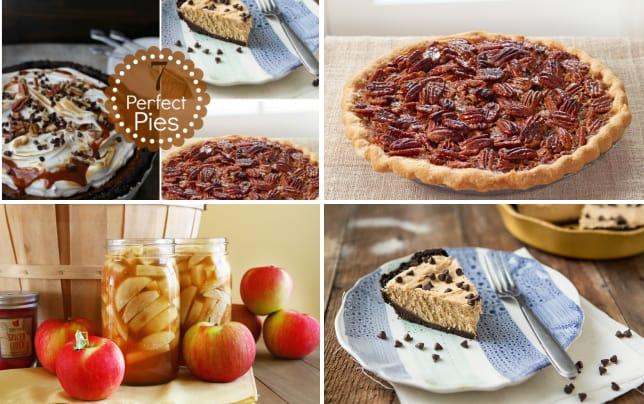 7 perfect pie recipes for a slice of happiness 7 perfect pie recipes for a slice of happiness