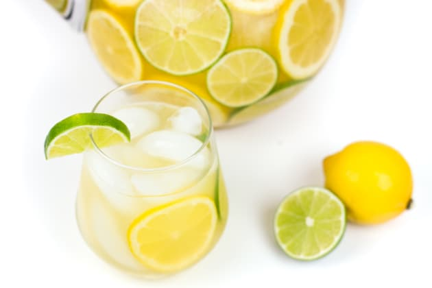 Margarita Sangria Photo