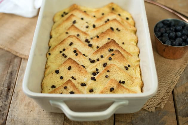 Bread & Butter Pudding Image