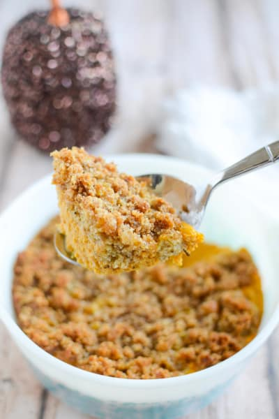 Carrot Casserole Picture