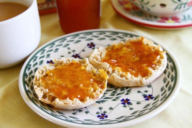 Apricot Jam Photo