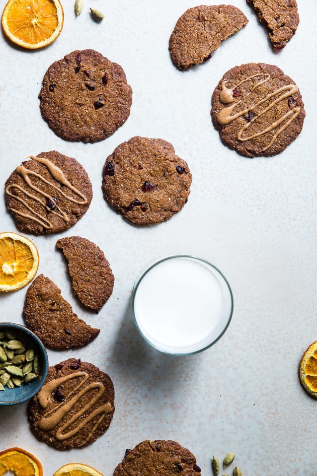 File 1 - Paleo Cookies