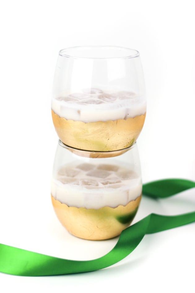 Homemade Irish Cream Liqueur Pic