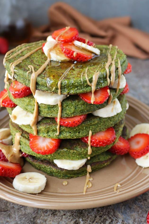 File 2 - Green Smoothie Pancakes