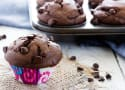 Chocolate Banana Muffins Recipe