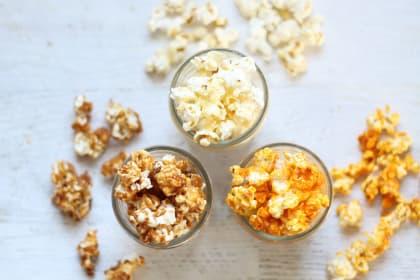 Popcorn Factory Popcorn Copycat