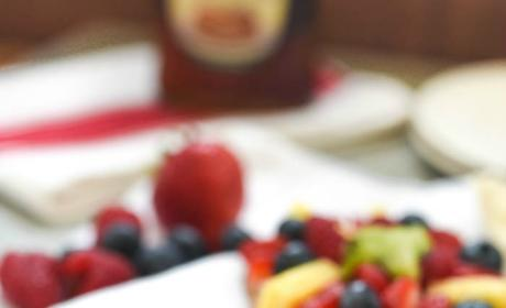 11 Ways to Waffle Your Morning