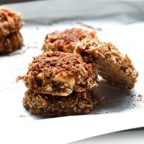 Apple Pie Breakfast Cookies Recipe