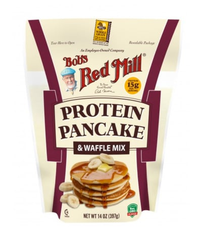 Bob's Red Mill Protein Pancake and Waffle Mix
