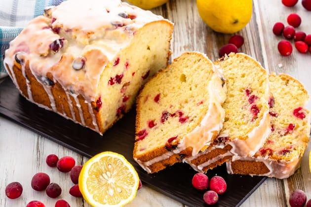 File 1 - Lemon Cranberry Bread