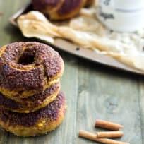 Panera Bread Cinnamon Crunch Bagels Recipe