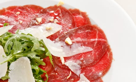 Carpaccio Photo