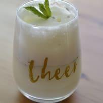 Doogh-Yoghurt Drink