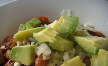 Spicy Chili Con Carne Recipe