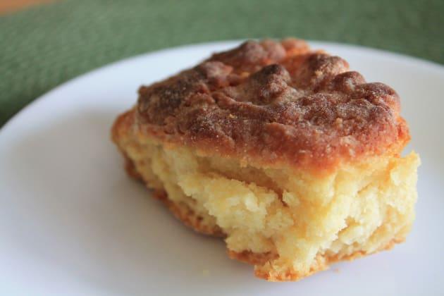 Buttermilk Biscuits Photo