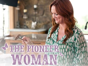 "The Pioneer Woman Review: ""The Building"""