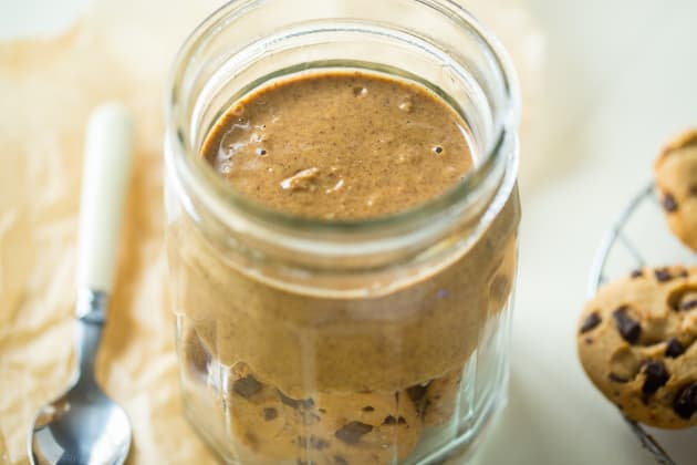 Cookie Dough Protein Butter Photo