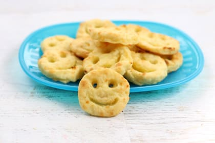 Smiley Fries