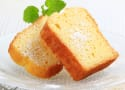 Lemon Pound Cake with Cake Mix