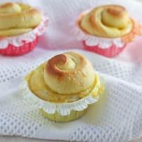 Lemon Roll Recipe