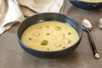 萨克森科堡汤配方