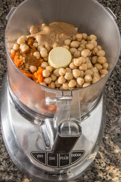 Food Processor Photo