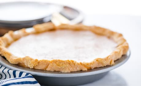 Gluten Free Pumpkin Pie Recipe