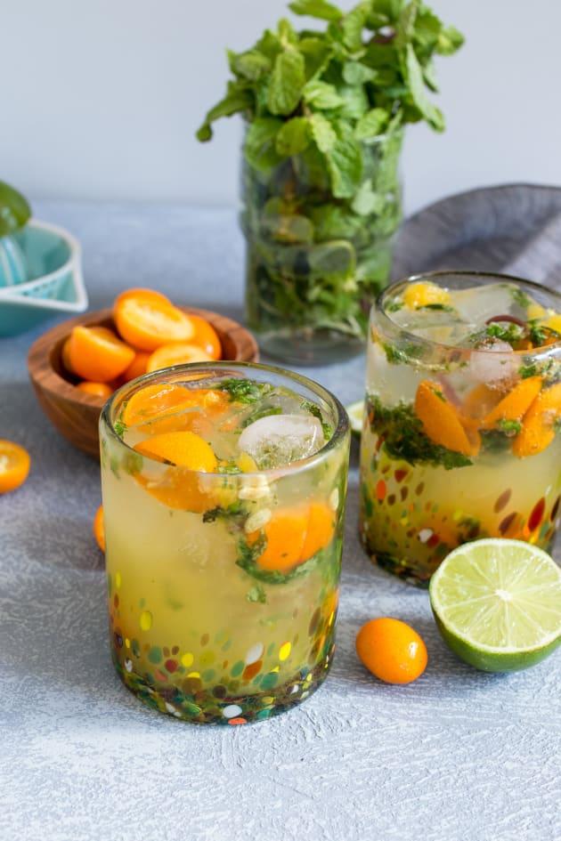 Kumquat Smash Picture