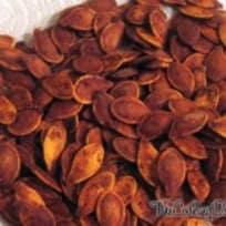 BBQ & Spice Pumpkin Seeds