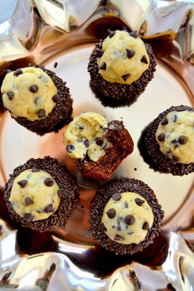 Chocolate Chip Cookie Dough Recipe Food Network