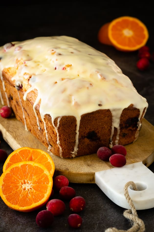 File 1 - Quick Orange Cranberry Bread