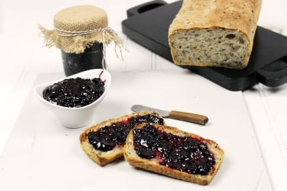 Blackberry Jam: The Sweet Taste of Summer