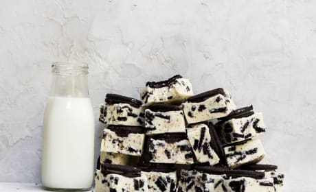 Oreo Fudge Recipe