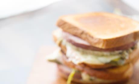Cuban Sandwich Picture
