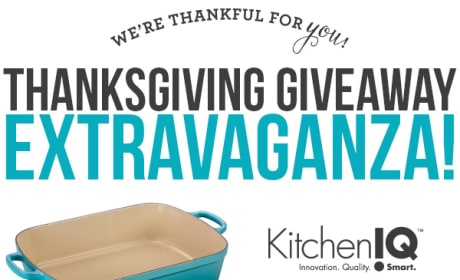 Thanksgiving Giveaway Photo