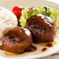 Japanese Tofu Hamburger Recipe