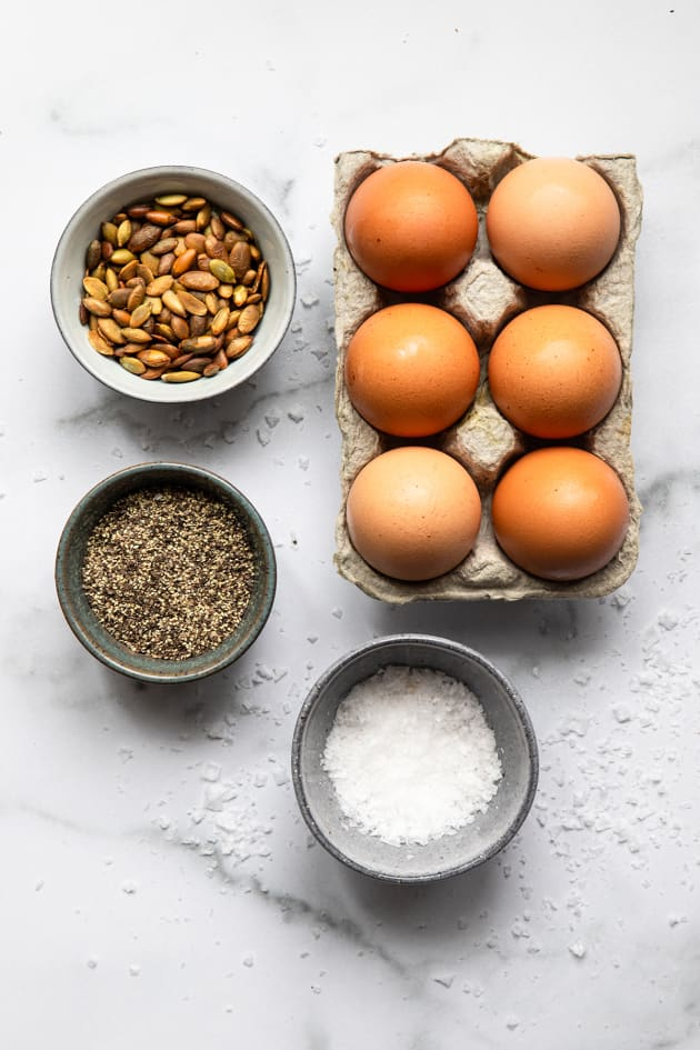 Egg Snack Picture