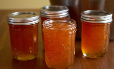 Grapefruit Jam Recipe